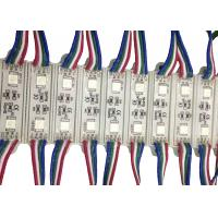 Wholesale RGB LED Sign Modules from china suppliers