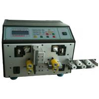 Wholesale 450W Automatic Wire Cutting And Stripping Machine HSS Blade Material from china suppliers