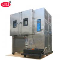 Buy cheap Temperature Humidity Vibration Combined Test System from wholesalers