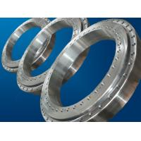 Wholesale Slewing Ring Bearings of Single Row Four Point External Gear For Excavating Machinery from china suppliers