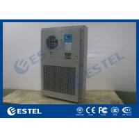 Wholesale 1900W Electrical Enclosure Heat Exchanger , Air Cooled Heat Exchanger Energy Saving from china suppliers