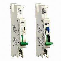 Wholesale Circuit Breaker Accessories with 2,000V/1min Dialect Strength from china suppliers
