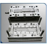 Wholesale Cold Runner Plastic Automotive Parts / Precision Plastic Injection Mould For Car Parts from china suppliers