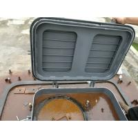 Wholesale Marine Ships Engine Room Skylight Hatch Marine Steel Weathertight Hatch Covers from china suppliers