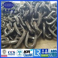 Quality Anchor Chain wholesaler-Aohai Marine China Largest Manufacturer with IACS and Military Certification for sale