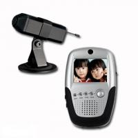 Wholesale 2.4ghz Wireless Palm Baby Monitor CEE301 from china suppliers