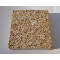 Wholesale G350 Golden Yellow Granite from china suppliers