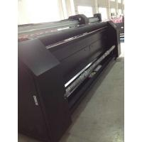Wholesale Large Format Pop Up Textile Digital Printing Machine With Dye Sublimation Ink from china suppliers