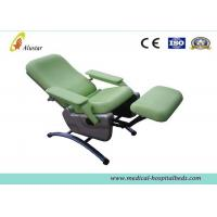 Wholesale  Hospital Furniture Carbon Steel Chairs from china suppliers