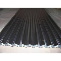 Wholesale 0.20mm - 2.30mm Anti Finger AZ185 Cs-B Aluzinc Steel Coils and Sheet from china suppliers