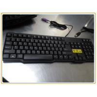 Wholesale High quality Cleanroom ESD Computer Keyboard with Wire from china suppliers