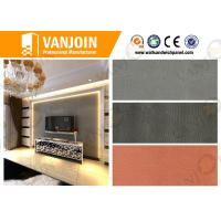 Wholesale Full Body Clay Cow Leather Flexible Ceramic Tile for  Interior Wall Decoration from china suppliers