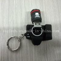 Wholesale 2015 New Promotional Customized PVC USB Flash Drive from china suppliers