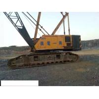 Wholesale 150 Ton Crawler Crane For Sale from china suppliers