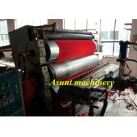 Wholesale Automatic PVC Plastic Car Mar Chain Plastic Mat Making Machine1200mm Width from china suppliers