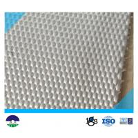 Wholesale 460G Multifilament Woven Geotextile For Separation Basal Reinforcement from china suppliers
