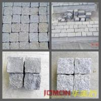 Wholesale G603 Cubestone, Granite Cube, Cube Stone (XMJ-PS02) from china suppliers