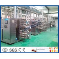 Wholesale Fruit Juice Beverage Production Equipment With Beverage Filling Machine from china suppliers