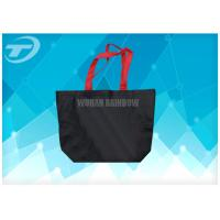 Wholesale non-woven shopping bag  with customized logo printing , free size , durable and reusable from china suppliers