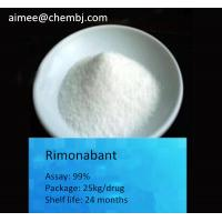 Wholesale Cas 168273-06-1 Powder Rimonabant Weight Loss Steroids For Body Shape from china suppliers