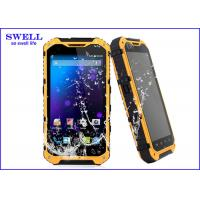 Wholesale Dual Cards IP68 Ruggedzid 4.3inch smartphone Dual Core IPS Screen from china suppliers