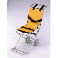 Wholesale Emergency Hospital Rescue Folding Stainless Steel Stair Medical Stretchers from china suppliers