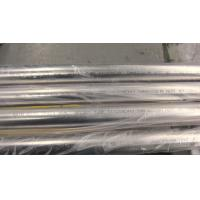 Wholesale ASME SA270 / ASTM A270 Stainless Steel Welded Tube, Polished , Plain End , TP304/304l S2 AAA cert. , ISO11850 from china suppliers