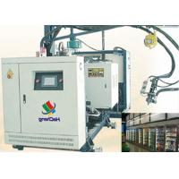 Wholesale High Pressure Polyurethane Injection Molding Machine By Cycloamylene Agent from china suppliers