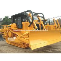 Wholesale HBXG SD7 bulldozer with tilt dozer of 8.4 dozing capacity and 23800kg operating weight from china suppliers