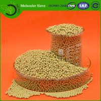 Buy cheap zeolite molecular sieves 13X for medical or bulk oxygen in PSA Units from wholesalers