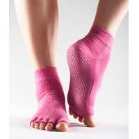 Wholesale Yoga Pilates Exercise Sock from china suppliers