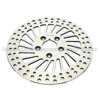 Wholesale Stainless Steel Motorcycle Disc Brake Rotors for Harley Davidson from china suppliers