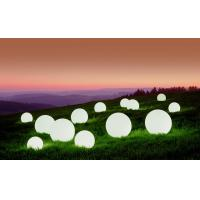 Wholesale Change Colors Glow In The Dark Plastic Ball from china suppliers