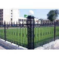 Wholesale Different size and type wrought iron fence from china suppliers