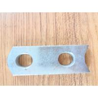 Wholesale Rust Resistant Concrete Lifting Inserts 7.5T Precast Construction Fittings from china suppliers
