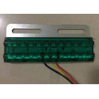 Buy cheap Trailer / Truck Spare Parts 12V/24V LED Side Marker Light , Green Blue Red Yellow from wholesalers