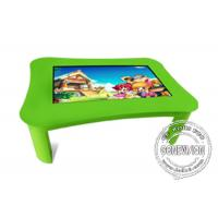 Wholesale School Ir Multi Touch Children Interactive Touch Screen Kiosk Table For Education from china suppliers