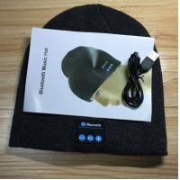 Wholesale Knitted Custom Winter Beanie Hats/cap from china suppliers