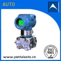 Wholesale Cheap Differential Pressure Sensor Used For Liquid And Water Made In China from china suppliers