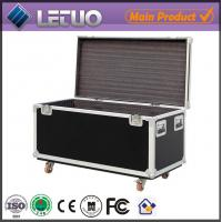 Wholesale LT-FC24 Cheaper transport road flight case microphone stand flight case from china suppliers