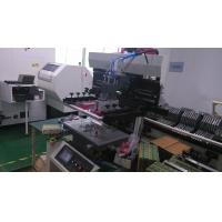 China LD-P806 smt solder paste printing machine on sale