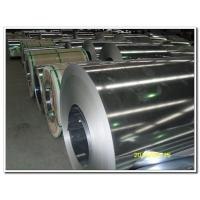 Wholesale SGS Certificate Galvanized Iron Rolls Steel Sheet Coil, GI Rolls from china suppliers