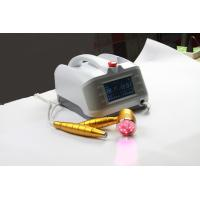 Wholesale Portable Low Level Laser Therapy Treatment Equipment For Shoulder , Ankle , Legs and  Neck pain from china suppliers