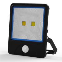 Wholesale High power  LED Flood lights 100W with sensor ,waterproof petect IP66 from china suppliers