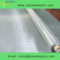 Wholesale paper making stainless steel wire mesh from china suppliers