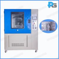 Buy cheap JISD0203 Auto Parts Waterproof Test Chamber for S1/S2/R1/R2 Testing from wholesalers