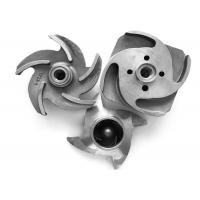 Buy cheap ANSI Pump Components Impellers Replacement for Durco Mark 3 Pumps after sales market replacement from wholesalers