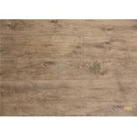 Wholesale Unilin-Click Lock Floating Oak Laminated Flooring with Wood Grain EIR Finish from china suppliers