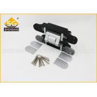 Wholesale Three Way Concealed Hidden Door European Hinges For Kitchen Cabinets from china suppliers