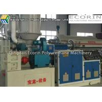 Wholesale PE Extrusion / Plastic Pipe Extruder Machine 380V Auto Temperature Control from china suppliers